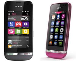 Nokia Asha 311 Full Tuch Games | Cheap Electronics