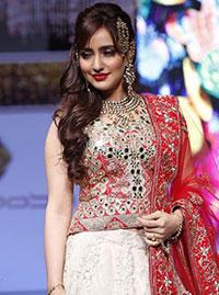 Fashion Designer Rohit Verma Showcased Bridal Collection