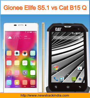 Blood gionee elife e7 vs xiaomi mi4 what have learned