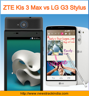 you purchased zte v6 vs lg g3 stylus carries nice