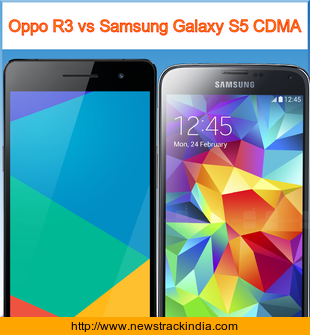 1369 Oppo R3 Vs Samsung Galaxy S5 Cdma Comparison Of Features And Spec...