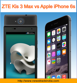 can zte kis 3 specs quality