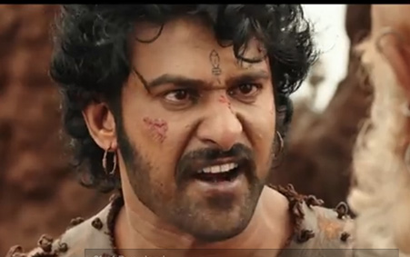 Bahubali: Powerful movie displays might at box office