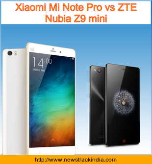the unlocked zte nubia z9 mini vs xiaomi mi4c Galaxy
