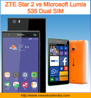 Dan zte star 2 dual sim are already thousands