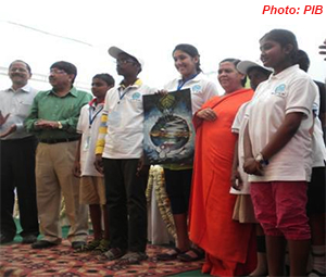 role of student in water conservation Pratham books recently launched a book 'cauvery' and had a range of contests for students here are some of the things students had to say: water conservation is.