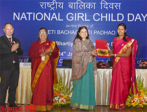National Action Plan for Children, 2016 released by WCD Ministry