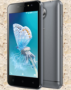 Intex Aqua Amaze+ With VoLTE and Multitasking Support Launched with a Price Tag of Rs. 6290 Only