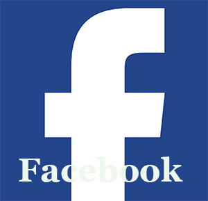 Facebook page of