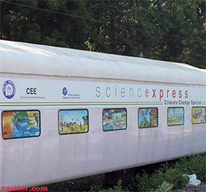 'Science Express Should Reach Out to more than Six Lakh Villages of The Country': Anil Madhav Dave