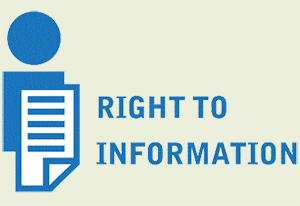 Factual position on proposed Amendments to RTI Rules
