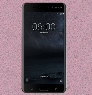 Nokia 6 mobile phone gets Android 7.1.1 Nougat update
