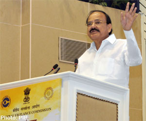 We must ensure that benefits of democratic governance reach every citizen in our country: Vice President