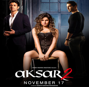 Aksar 2 is all set to release on 17th November, 2017!