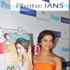 Deepika Padukone unveils People Magazine Most Beautiful Woman 2013 issue