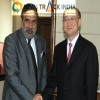 Anand Sharma meets Zhi Shuping
