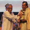 Mithun Chakraborty receives Bangabibhusan award
