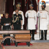 Shashi Kant Sharma sworn-in as CAG of India