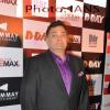 Rishi Kapoor clicked at the first look launch of D-Day
