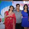 Sachin, Supriya, Shriya and Ashok attends premier of Marathi film Ekulti Ek