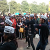 Students Youth launch a unique campaign for AAP