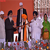 PM Modi at a function in Punjab to mark 350th Birth Anniversary Celebrations