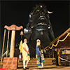PM Modi unveiling 112 feet statue of face of 'Adiyogi - The Shiva'