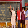 PM Modi dedicates the Sardar Sarovar Dam to the nation