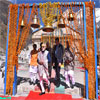 PM Narendra Modi at Kedarnath Dhaam